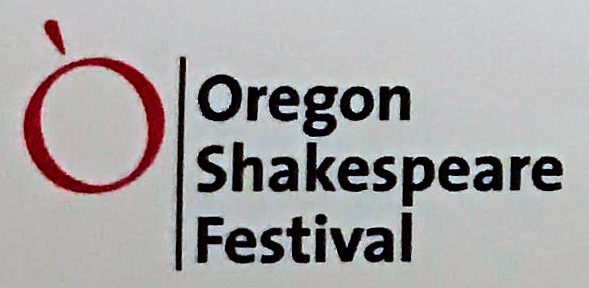 2 Tickets to the Oregon Shakespeare Festival in Ashland, OR.