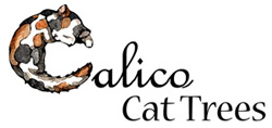 Calico Cat Trees