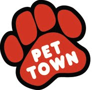 Pet Town Self-Serve Pet Wash & Supply!