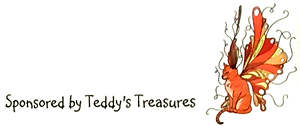 Teddy's Treasures